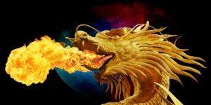 Brændende mund kan ret let behandles med akupunktur i min